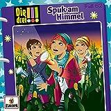 062/Spuk am Himmel -