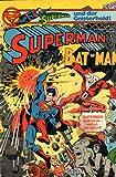 Superman Batman Comic Großband Ehapa # 20 - 1980 (Batman & Superman) -