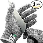 Paire de gants anti coupures Twinzee�...