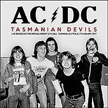 Tasmanian Devils (Live)