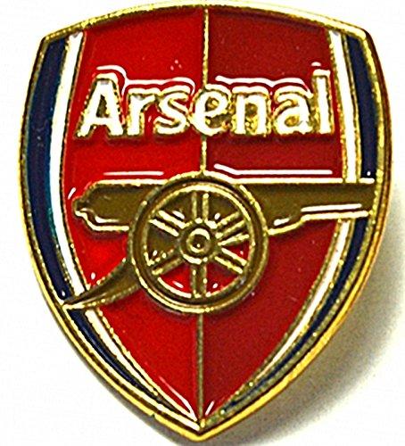 Arsenal F.C. - Pin de metal, diseño de equipo Arsenal