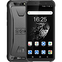 Blackview BV5500 Plus (2020) Outdoor Smartphone ohne Vertrag Android 10, 5,5 Zoll Display 3GB RAM+32GB Speicher, 4400mAh…