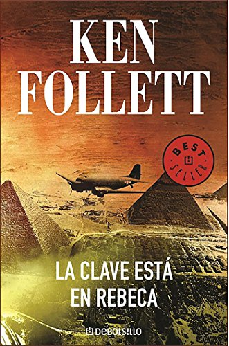 La clave está en Rebeca (BEST SELLER) por Ken Follett