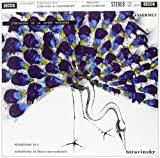 Stravinsky: Sinfonia in Do E Altre Opere - SPEAKERS CORNER - amazon.it