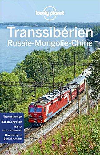 Transsibérien : Russie-Mongolie-Chine par Collectif