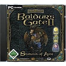 Baldur's Gate II: Schatten von Amn [Software Pyramide], Jewel Case