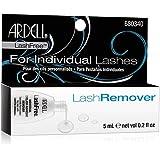 Ardell LashFree Individual Eyelash Adhesive Remover, Wimpern Entferner für Individuals, Lösemittel zur Entfernung künstlicher
