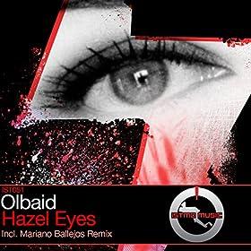 Olbaid - Hazel Eyes