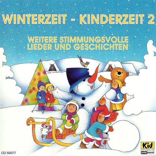 Kindgerechte CD fuer den Winter und die Adventszeit