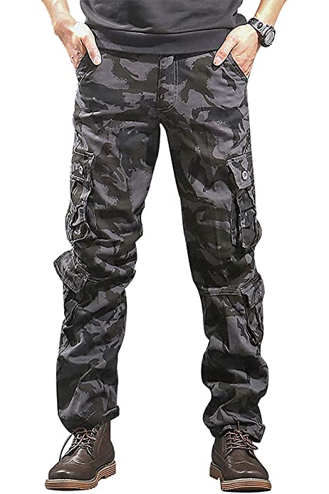 CAMO PANTS (MORE COLOURS) ($39) ❤ liked