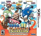 Best SEGA Games For 3ds - Sega 3D Classics Collection Review
