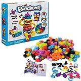 Giocattoli magici 800pcs dei giocattoli di esplorazione del bambino del bricolage del giocattolo dei giocattoli del giocattolo dei giocattoli del bambino di Squish del giocattolo magico di compleanno o regalo di Natale Squish, connettere e creare con...