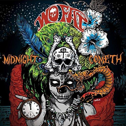 Midnight Cometh [Vinyl LP]