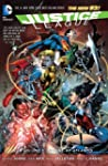Justice League Volume 3: Throne of At...