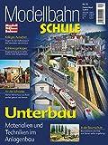 MEB Modellbahn-Schule 35 - Unterbau
