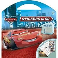 Sandylion Cars Stickers to Go