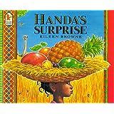 Handa's Surprise (Walker Paperbacks)