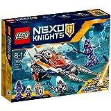 LEGO Nexo Knights 70348 - Lances Doppellanzen-Cruiser