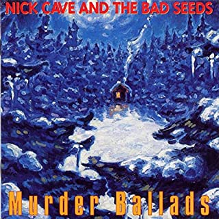 Murder Ballads (LP+MP3) [Vinyl LP] by Nick Cave & The Bad Seeds (B00Q3OAOC6) | Amazon Products