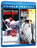 Silent Night Deadly Night/Silent Night [Blu-ray] [US Import]