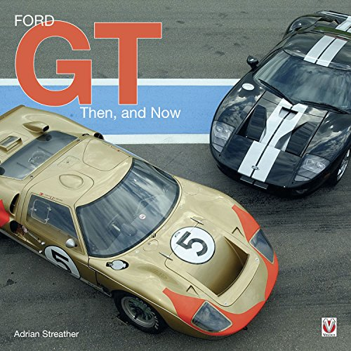 ford-gt-then-and-now-english-edition