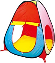 Popsugar Camp N Play Tent for Kids | Indoor or Outdoor, Foldable Tent, Portable