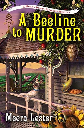 a-beeline-to-murder-henny-penny-farmette-mysteries