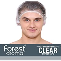 Forest Aroma Shower Cap, PACk Of 100