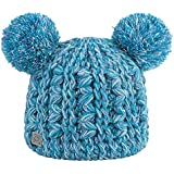 Brekka Girl's Mickey Pon Hat