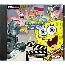 SpongeBob Schwammkopf - Film ab! [Software Pyramide]