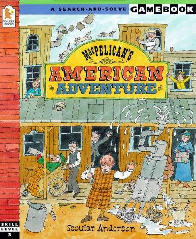 MacPelican's American adventure