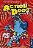 Action Dogs 1, Jagd auf Dr. Katz