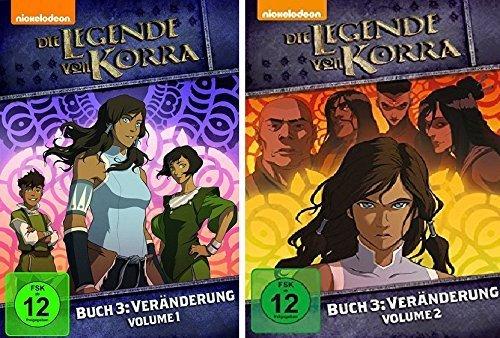 Buch 3 (2 DVDs)