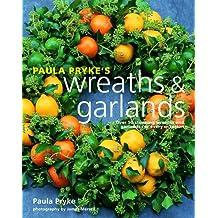 Paula Pryke's Wreaths