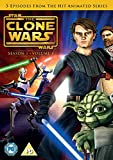 Star Wars: The Clone Wars - Season 1 Volume 1 [DVD] [2017]