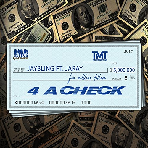 Blue Jay-check (4 a Check (feat. Jaray) [Explicit])