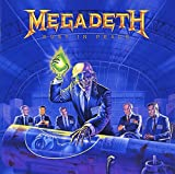 Megadeth: Rust in Peace [Shm-CD] (Audio CD)