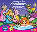 Orchard Toys Once Upon A Time Dominoes