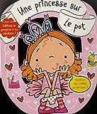 Une princesse sur le pot