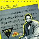Volume 2 - Rock the Joint