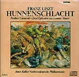Franz Liszt: Hunnenschlacht -