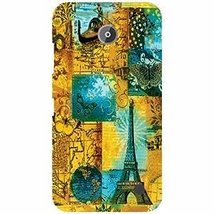 Back Cover For Nokia Lumia 630 (Printed Designer)