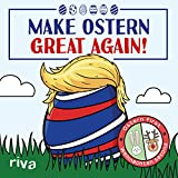 Make Ostern great again: Ostern first – Weihnachten second