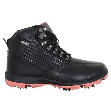 ladies golf boots