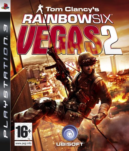 Tom Clancy's Rainbow Six: Vegas 2 (PS3)