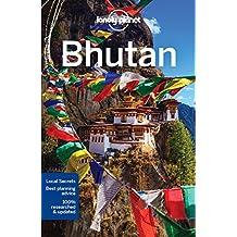 Bhutan - 6ed - Anglais