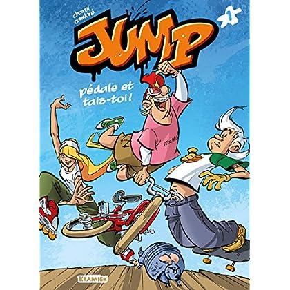 Jump T1: Pédale et tais-toi