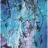 exklusives Einzelstück : December Abstracts - Im Wald 2