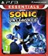 Sonic Unleashed Essentials Edition (Playstation 3) [Edizione: Regno Unito]