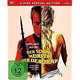 Der schöne Körper der Deborah - Uncut [Blu-ray + DVD]